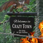 Feature Welcome to Crazy Town